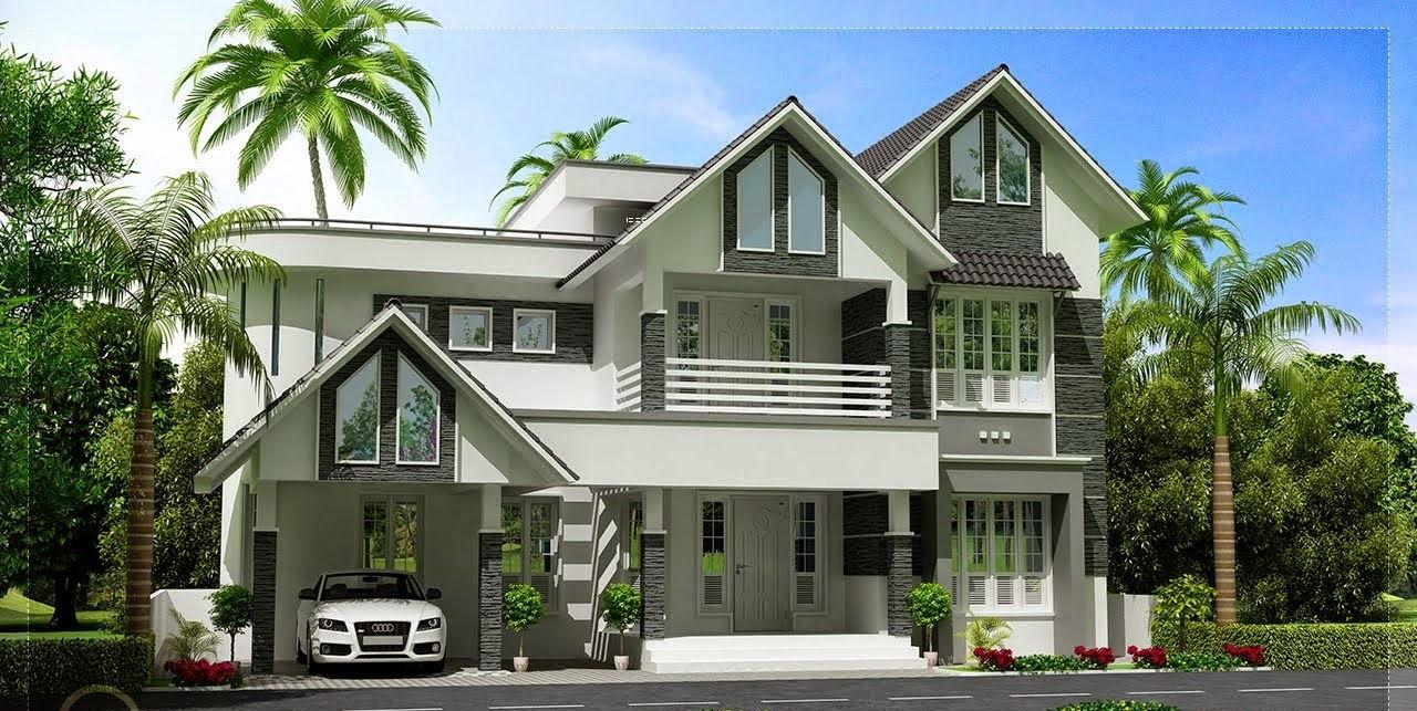 Ấn tượng hút hồn từ thiết kế căn hộ biệt thự Vinhomes (2)