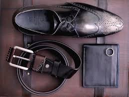 Chọn giày da nam cho quý ông trung niêm chuẩn nhất.